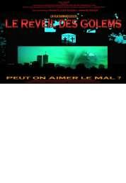 Affiche du film Le Réveil des Golems