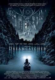 Affiche du film Dreamcatcher, l'attrape-rêves
