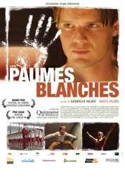 Affiche du film Les paumes blanches