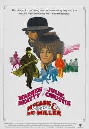Affiche du film John Mac Cabe