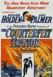 Affiche du film Trahison Sur Commande