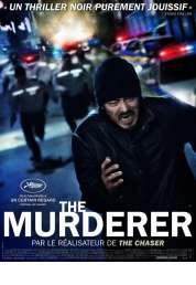 L'affiche du film The Murderer