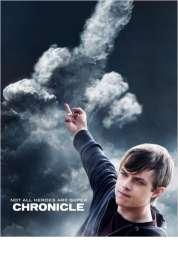 Affiche du film Chronicle