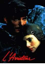 Affiche du film L'aviateur