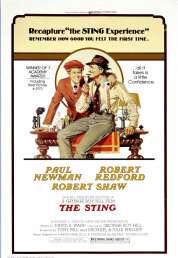 Affiche du film L'arnaque