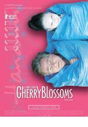 Affiche du film Cherry Blossoms