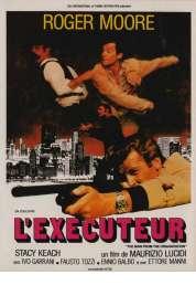 Affiche du film L'executeur
