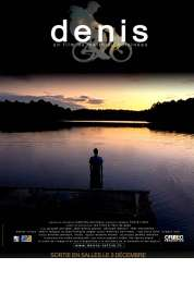 Affiche du film Denis