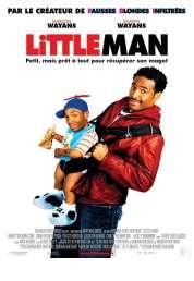 Affiche du film The Little Man