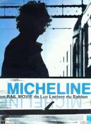 Affiche du film Micheline