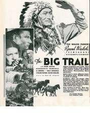 Affiche du film La piste des géants