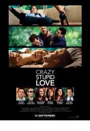 Affiche du film Crazy, Stupid, Love.