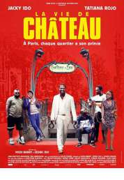 L'affiche du film La Vie de Ch�teau