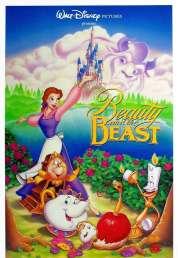 Affiche du film La Belle et la Bête