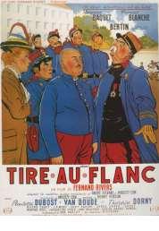 Affiche du film Tire Au Flanc
