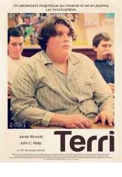 Affiche du film Terri