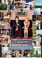 Affiche du film Rencontres à Elizabethtown