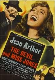 Affiche du film Le Diable S'en Mele