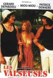 L'affiche du film Les valseuses