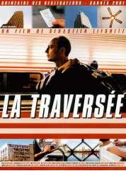 Affiche du film La traversée