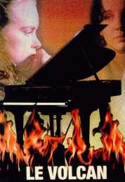 Affiche du film Le volcan