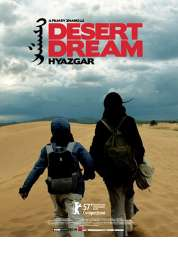 Affiche du film Desert Dream