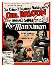 Affiche du film The manxman