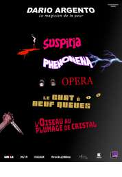 L'affiche du film Opera