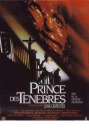 Affiche du film Prince des ténèbres