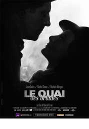 L'affiche du film Quai des brumes