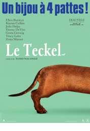 Affiche du film Le Teckel