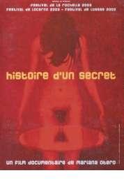 L'affiche du film Histoire d'un secret