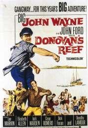 Affiche du film La taverne de l'irlandais