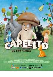 L'affiche du film Capelito et ses amis