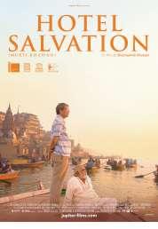 L'affiche du film Hotel Salvation