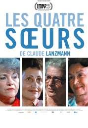 Affiche du film Les Quatre soeurs ? Partie I