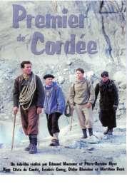 Affiche du film Premier de cordée