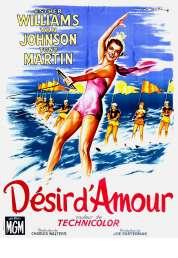 Affiche du film Desir d'amour