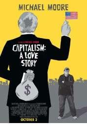Affiche du film Capitalism : A Love Story