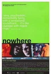 Affiche du film Nowhere