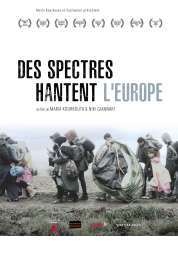 L'affiche du film Des Spectres hantent l'Europe