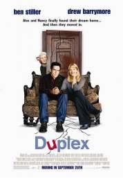 Affiche du film 1 duplex pour 3