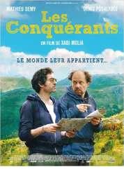 Affiche du film Les Conquérants