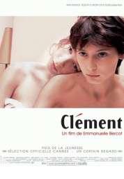 Affiche du film Clément
