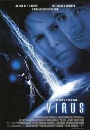 Affiche du film Virus