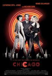 Affiche du film Chicago