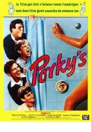 Affiche du film Porky's