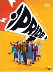 L'affiche du film Pride