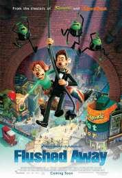 Affiche du film Souris City