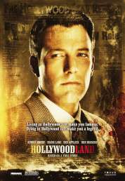 Affiche du film Hollywoodland
